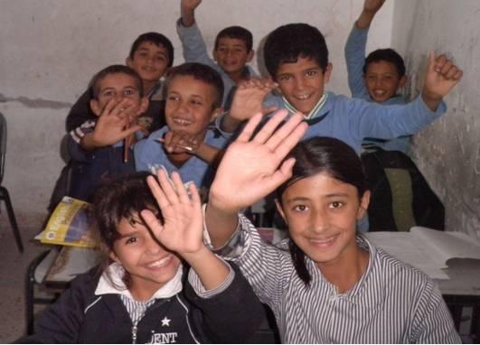 The Story of Al Meniya Co-Educational School