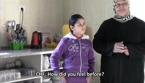 Palestinian Community Assistance Program (PCAP)